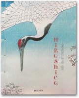 Hiroshige One Hundred Famous Views of Edo by Melanie Trede, Lorenz Bichler