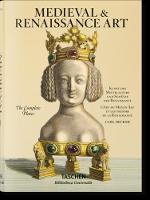 Becker Medieval Art and Treasures of the Renaissance by Carsten-Peter Warncke