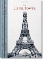 The Eiffel Tower by Bertrand Lemoine