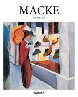 Macke by Anna Meseure