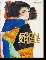 Egon Schiele: Complete Paintings, 1908-1918 by Tobias G. Natter