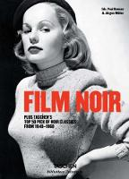 Film Noir by Alain Silver