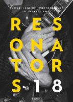 Resonators 2018 by Scarlet Page