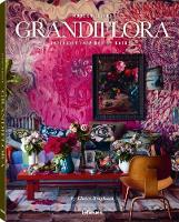 Modern Living - Grandiflora by Claire Bingham