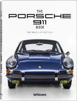The Porsche 911 Book by Rene Staud