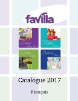 Favilla Catalog 2017 Akyuz Plastic by