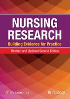 Nursing Research Building Evidence for Practice by R. Bincy