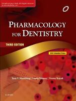 Pharmacology for Dentistry by Tara, Dr. Shanbhag, Smita, Dr. Shenoy, Veena, Dr. Nayak