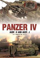 Panzerkampfwagen IV Ausf. H and Ausf. J by Lukasz Gladysiak, Samir Karmieh