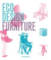 ECO Design: Furniture by Ivy Liu, Jian Wong