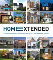 Home Extended Kitchens, Dining Rooms, Living Rooms, Home Offices, Guestrooms and Garages by Francesc Zamora
