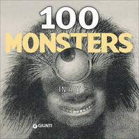 100 Monsters by