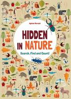 Hidden in Nature Search, Find and Count by Agnese Baruzzi