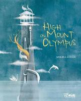 High on Mount of Olympus by Manuela Adreani