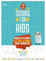 Coding for Kids: Animated Stories by Johan Aludden, Frederica Gambel