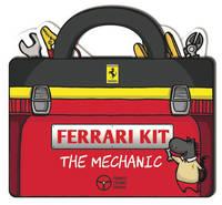 Ferrari Kit: The Mechanic by Isabella Giorgini