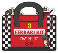 Ferrari Kit: The Driver by Isabella Giorgini