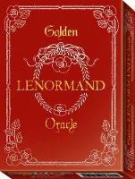 Golden Lenormand Oracle by Lunaea (Lunaea Weatherstone) Weatherstone