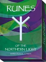 Runes of the Northern Light Inspirational Cards by Paola (Paola Tartara  ) Tartara