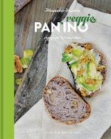 Veggie Pan'ino by Alessandro Frassica