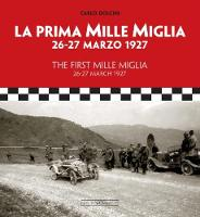 The First Mille 26-27 March 1927 by