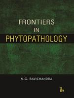 Frontiers in Phytopathology by N. G. Ravichandra