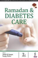 Ramadan & Diabetes Care by Abdul Hamid Zargar