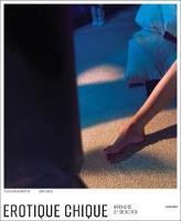 Erotique Chic Interiors of Seduction by Thijs Demeulemeester, Athos Burez, Louise Mertens