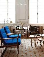 Think Vintage Remix Interiors by Swimberghe & Verlinde by Piet Swimberghe, Jan Verlinde