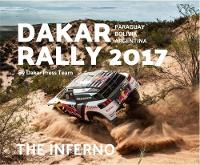 Dakar Rally by Leon Jansen