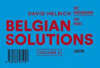 Belgian Solutions by David Helbich