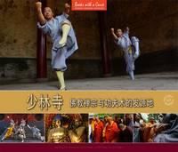 Shaolin Temple The Cradle of Zen Buddhism and Kungfu by
