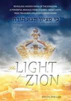Light from Zion by Britt Lode