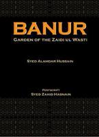 Banur Garden of the Zaidi Ul Wasti by Syed Alamdar Hussain
