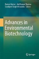 Advances in Environmental Biotechnology by Raman Kumar