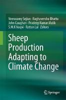 Sheep Production Adapting to Climate Change by Veerasamy Sejian
