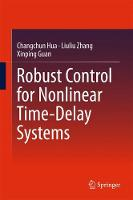 Robust Control for Nonlinear Time-Delay Systems by Xinping Guan