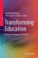 Transforming Education Design & Governance in Global Contexts by Leon Benade