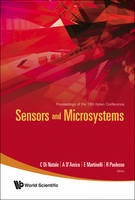 Sensors And Microsystems - Proceedings Of The 13th Italian Conference by C. Di Natale