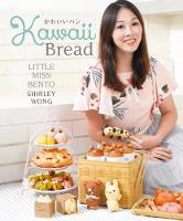 Kawaii Bread by