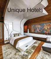 Unique Hotels by Li Aihong