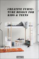 Creative Furniture Design for Kids & Teens by Li Aihong