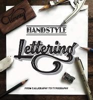 ##cancelled Handstyle Lettering From Calligraphy to Typography by Viction-Viction