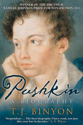 Pushkin by T. J. Binyon