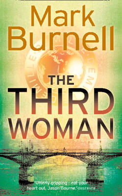 The Third Woman by Mark Burnell
