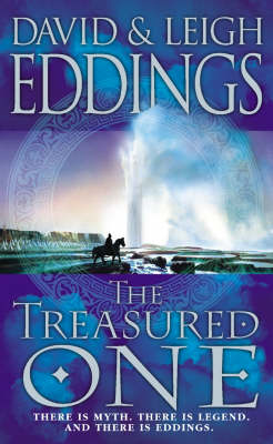 Treasured One by David, Eddings, Leigh Eddings