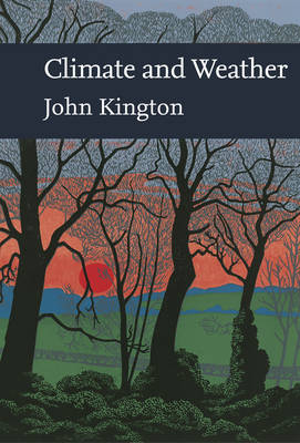 Climate and Weather by John Kington