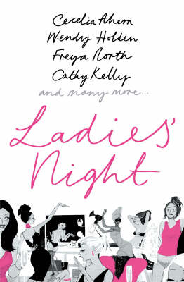 Ladies' Night by Jessica Adams, Maggie Alderson, Imogen Edwards-Jones and Chris Manby