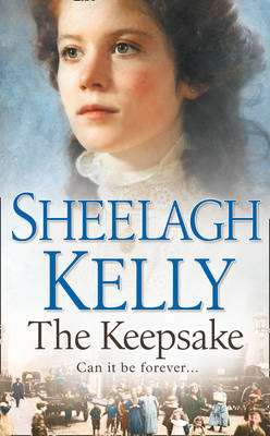 The Keepsake by Sheelagh Kelly