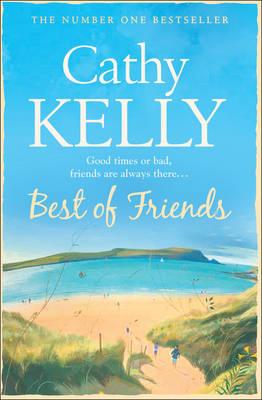 Best of Friends by Cathy Kelly